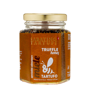 Black Truffle Honey- 130g