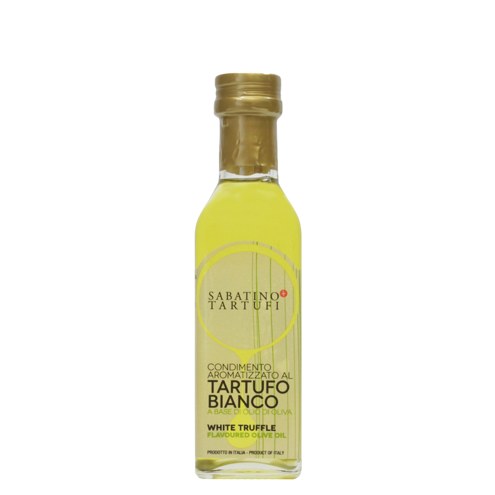 White Truffle Oil- 100ml