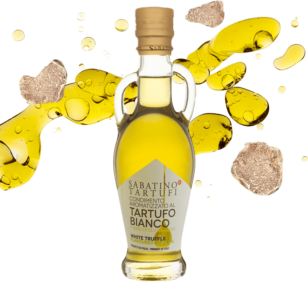 White Truffle Oil- 250ml
