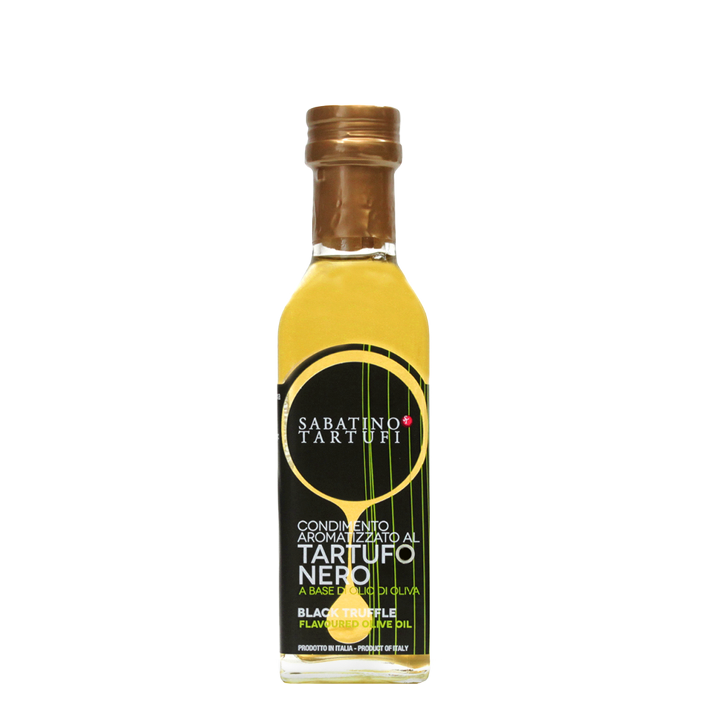 Black Truffle Oil- 100ml