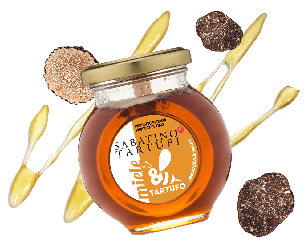Black Truffle Honey- 250g