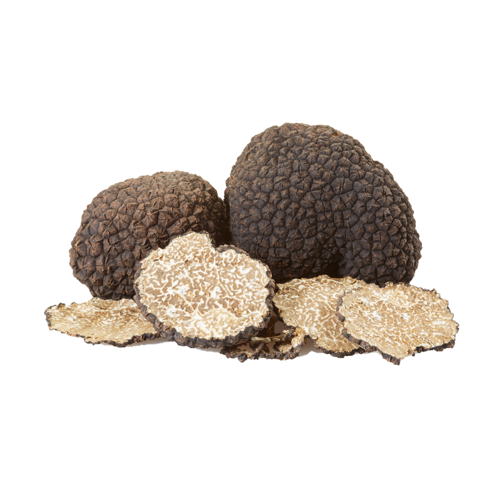 Black Summer Truffles Cream- 30g