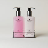 Pecksniff's Rose & Peony Caddy  300ml