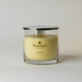 Pecksniff's Grapefruit & Citron Fragranced 3 Wick Candle