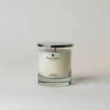 Pecksniff's Gardenia & White Peach Fragranced Candle 180g