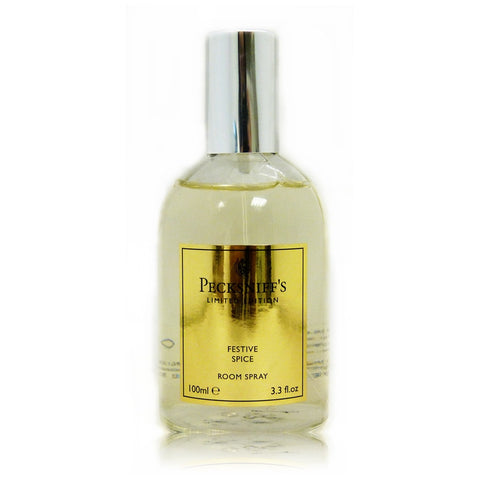 Pecksniff's 100ml Festive Spice Room Spray