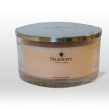 Pecksniffs Ginger Flower & Patchouli 4 Wick candle