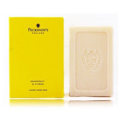 Pecksniff's Grapefruit & Citron Luxury Hand Soap  300g