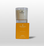 Orange & Cinnamon Limited Edition Fragrant Candle