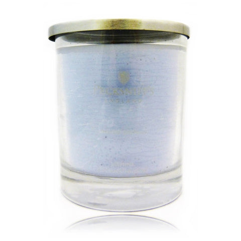 Jasmine & Frankincense  Limited Edition Single Wick Fragrant Candle