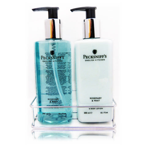 Pecksniff's Rosemary & Mint Tree Caddy  300ml