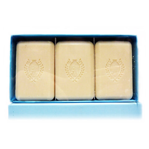 Pecksniff's Sandalwood & Vanilla Luxury Hand Soap Collection   3 x 150g
