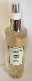 Olivia Blake Tangerine & Patchouli Fragranced Room Spray 200ml