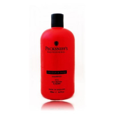Pecksniff's Professional  Colour & Shine  Shampoo