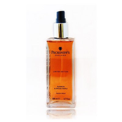 Pecksniffs Sugared Fig & Plum  Room Spray  200ml