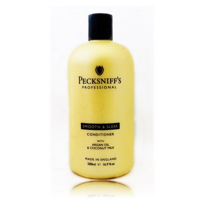 Pecksniff's Professional  Smooth & Sleek Conditioner