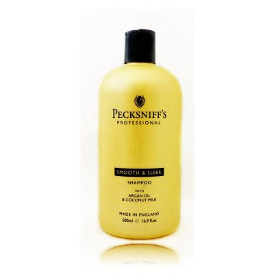 Pecksniff's Professional  Smooth & Sleek Shampoo
