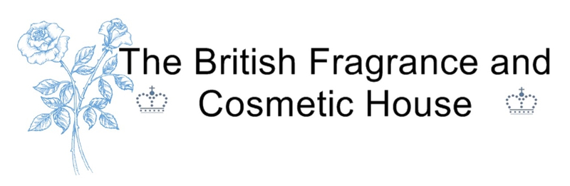 The British Fragrance and Cosmetics House