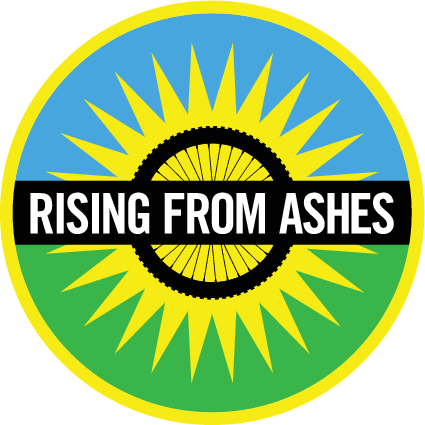 Rising from Ashes Foundation