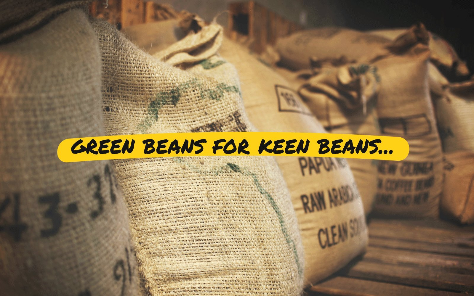 Buy Green Coffee Beans Online Free Uk Delivery Orders 25