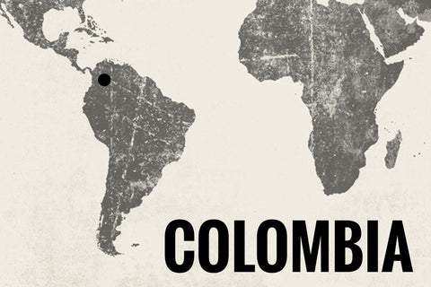 Colombian Coffee Region Rave Coffee Free Delivery Over