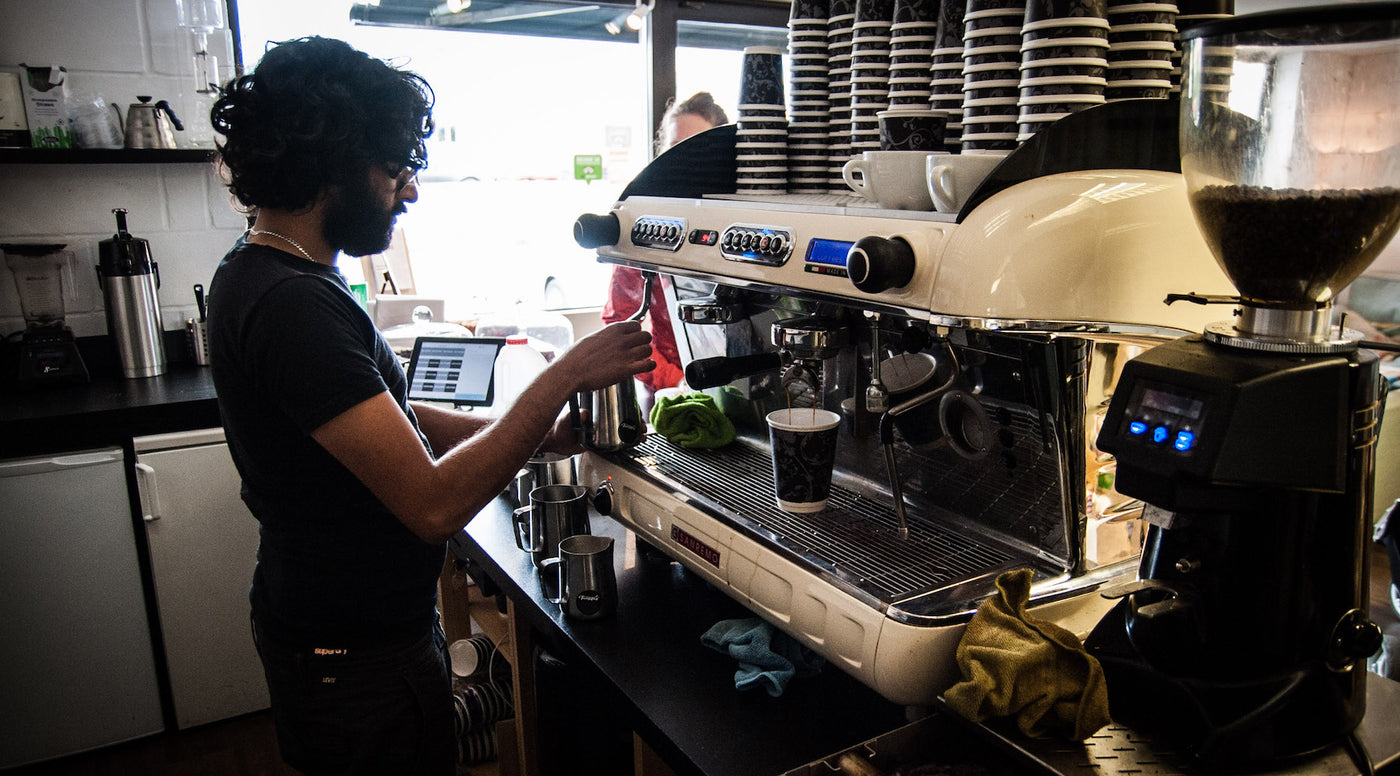 Commercial Coffee Machines For Sale Lease Or Buy Espresso