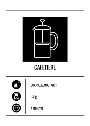 How To Make The Perfect Cafetiere Coffee Brewing French