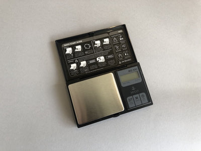Myco MZ-100 Mini Digital Scales