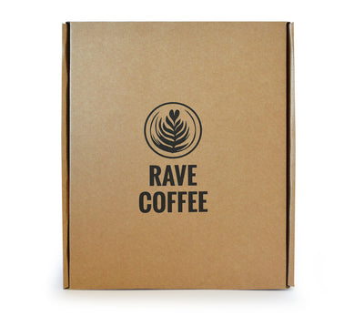 Sunday Brewing Coffee Gift Box