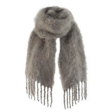 Load image into Gallery viewer, Fluffy Scarf