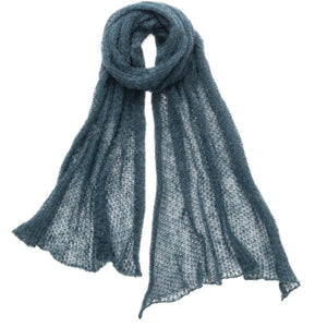 Atmosphere Shawl