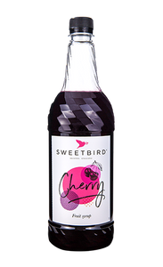 Sweetbird Flavour Syrups