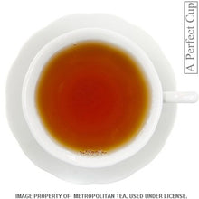 Load image into Gallery viewer, LOOSE LEAF TEA: Chocolate Mint Rooibos 100g