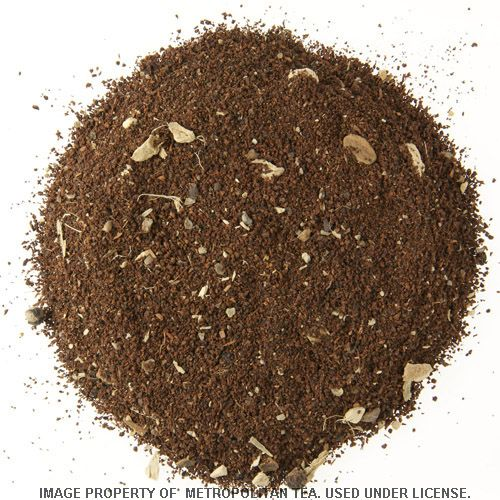 LOOSELEAF TEA: Decaf Chai 100g