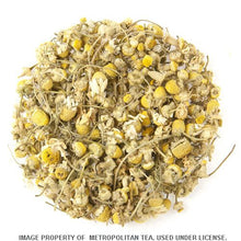 Load image into Gallery viewer, LOOSE LEAF TEA: Organic Nile Delta Camomile 50g