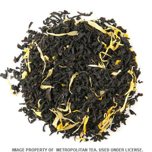 LOOSELEAF TEA: Organic Monk's Blend