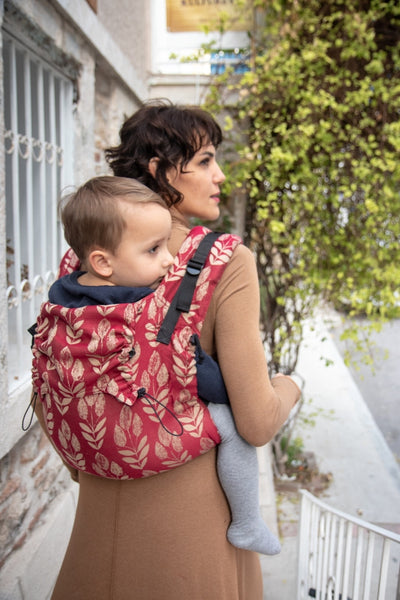 Porte-bébé Switch Toddler Laurus Joy