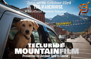 MountainFilm Festival
