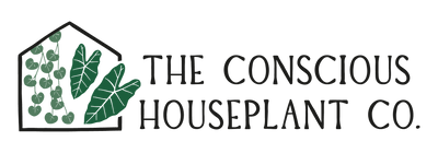 The Conscious Houseplant Co.