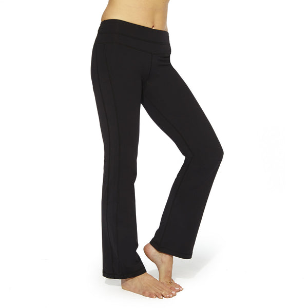 Plus Size Essential Bootcut Pant