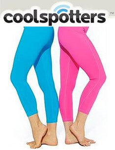 Coolspotters
