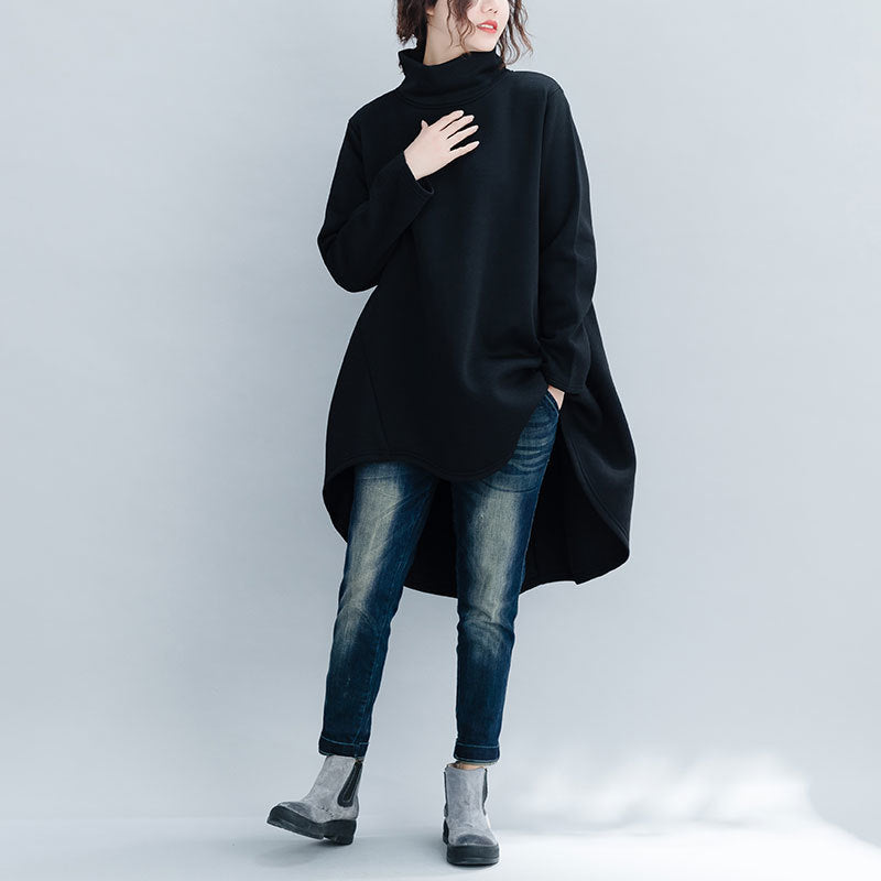 Isolde Turtleneck Sweater