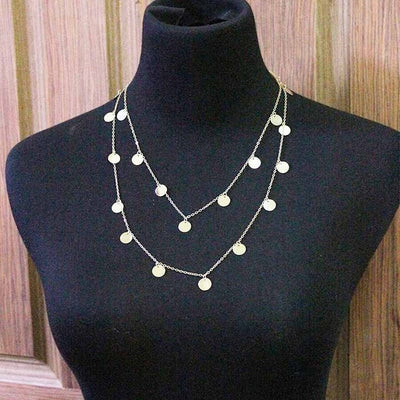 Derya Necklace