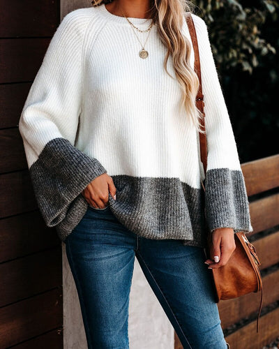 Vigee Sweater