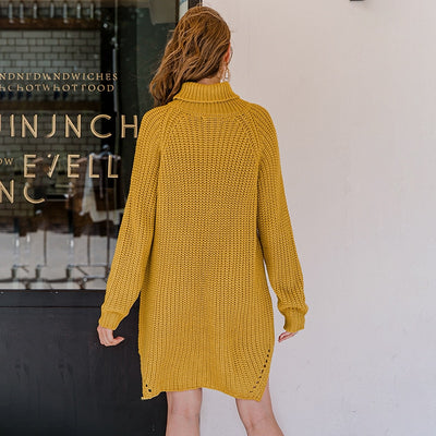 Merritt Sweater Dress