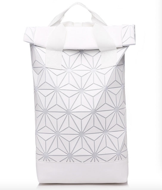 Cody Geometric Backpack