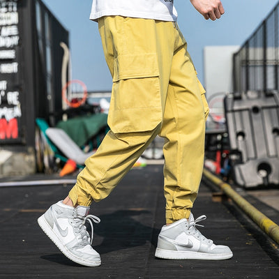 Lewis Jogger