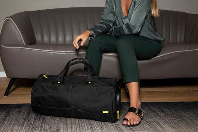 Weekender Nano Bag - Samsara Luggage
