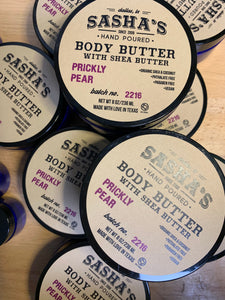 Intensely Hydrating Shea Body Butter | hand cream | extra creamy
