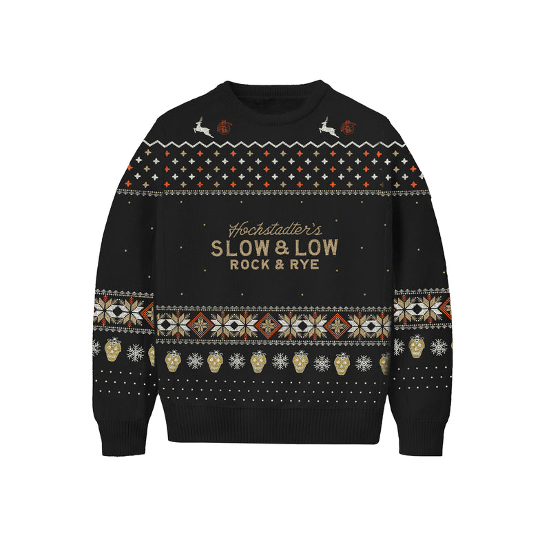 S&L Holiday Sweater